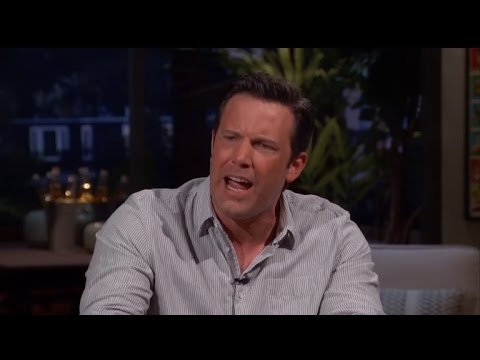 Ben Affleck Flips Out In Profanity-Laced Deflategate Tirade Defending Tom Brady