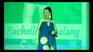 Cont  #9 Ruchelle Manalang