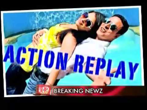 Akshay Kumar, Aishwarya Rai Bachchan in Action Replay?...