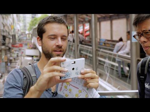 Pro Photographer, Cheap Camera Challenge - Alex Ogle
