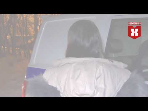 Задержание пьяного водителя 25 ноября и неожиданные последствия