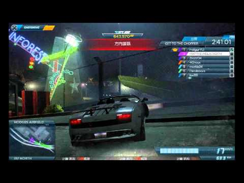 《king Tv》need For Speed™ Most Wanted Now!xxx Hk Ep5 - 9   10 video