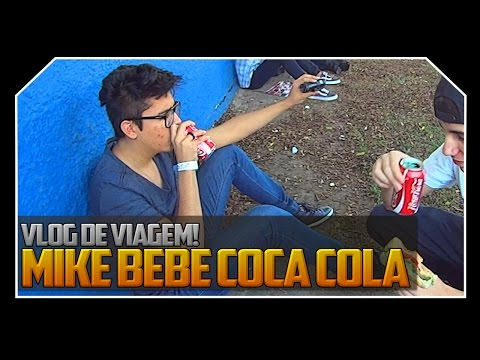 Mike Bebe Coca, Anime Friends & Conversando No Taxi! ‹ O6 › video