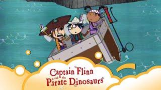 Captain Flinn: Smuggler's Bay S1 E35 | WikoKiko Kids TV
