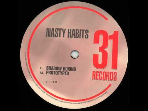 Nasty Habits - Shadow Boxing Image 1