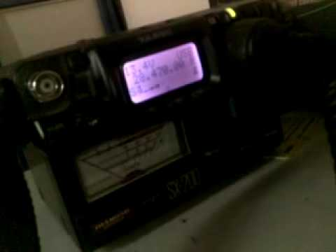 QRP to Maldives