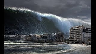 "Breaking ""Powerful 5.3 Quake Hits Oregon Tsunami Watch"" (Cascadia Subduction ZONE)"
