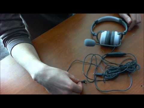 Turtle Beach Ear Force XLC Xbox 360 Headset Review