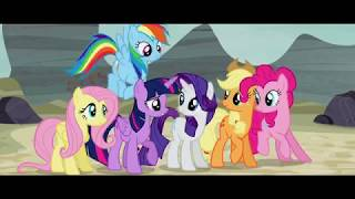 My Little Pony: Friendship is Magic, Season 9: The Cessation of Friendship [Fanmade Trailer]