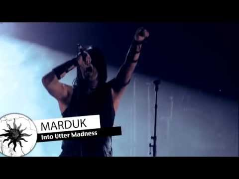 Marduk live Summer Breeze 2011 Into utter madness