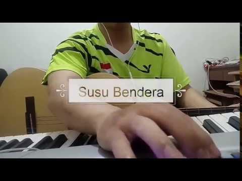 Iklan Susu Bendera Cover (Guitar , Piano , Vocal)
