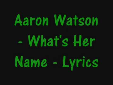Aaron Watson - What