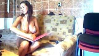 working:Christina Ventura