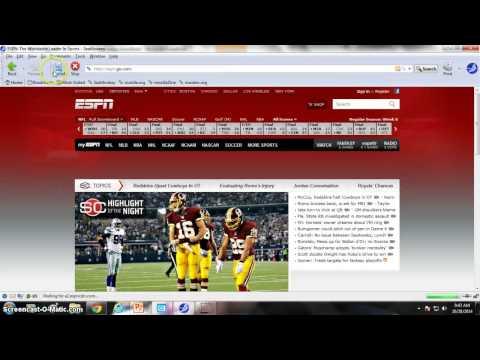 SeaMonkey Browser by John Creech & Griffin Braun
