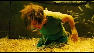 Saw 2 - The Needle Pit (Amanda Young in the Trap)