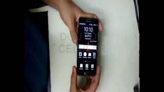 Dr.Celular - Como entrar em modo de teste nos aparelhos Samsung