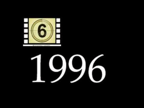 100 mejores canciones de los 90:
