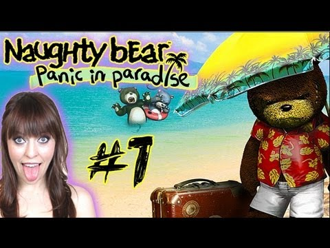 WHY WHY WHY - Naughty Bear #7