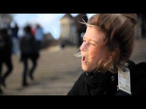 Thumbnail of video Selah Sue - Ragga Medley - BIM BAM BOUM session