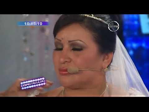 Yessenia Villanueva acudió al médico legista por agresión de Paloma