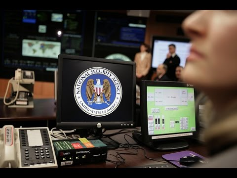 It's Back: New NSA Phone-Records Surveillance Bill Signed