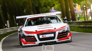 Audi R8 2.0 TFSI - Keith Murray - Osnabrücker Bergrennen 2016