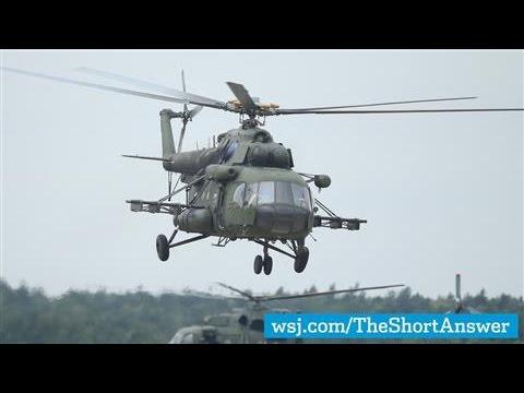 Russia and NATO Enter Indefinite Military Standoff