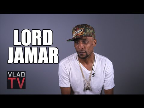 Lord Jamar on Lil Kim Skin Bleaching: Not the Same Kim I Met Back in the Day