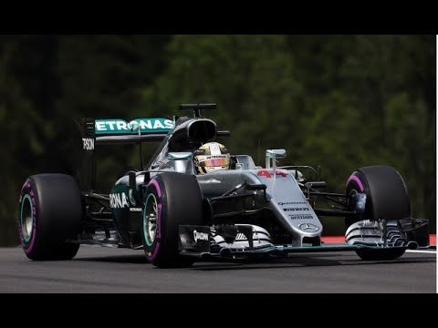 The tech of Formula 1 - BBC Click