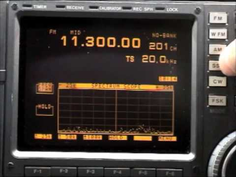 Icom IC-R9000 - Wideband Receivers