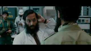 Best comedy scene from The Dictator movie...