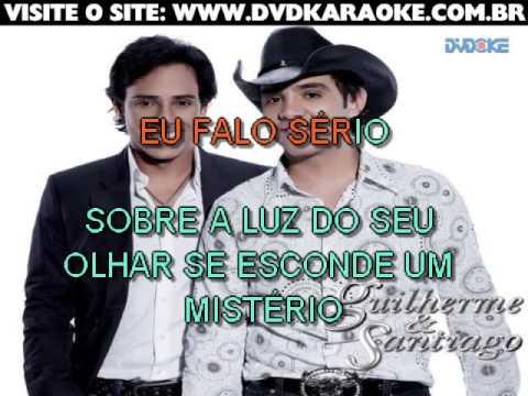 Guilherme & Santiago   Magia E Mistério
