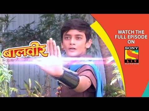 Baal Veer - बाल वीर - Episode 1006 - 02nd  July, 2018