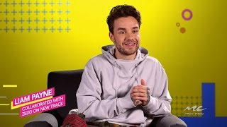 Liam Payne Collabs with Zedd