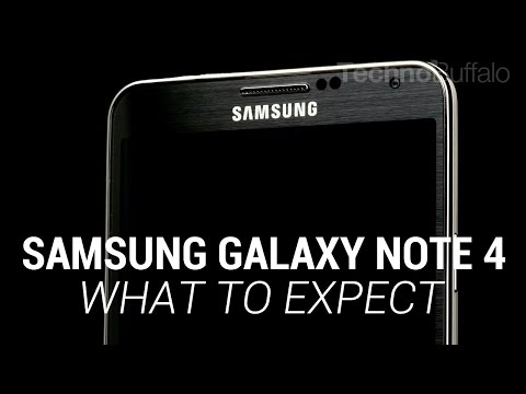 Samsung Galaxy Note 4: 6 Things to Expect