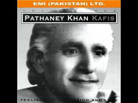 Pathanay KhaN sings Khawaja Ghulam Farid- Meda ishaq vii tooN...