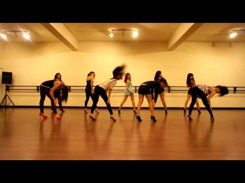 Stsds: Show Me How You (burlesque) By Christina Aguilera | Choreography By Michelle video