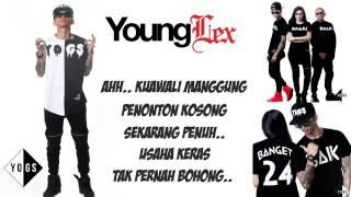 Young Lex   Kaca