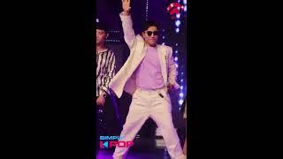 [Simply K-Pop] KOYOTE Kim Jong Min 'FACT(팩트)' (코요태 김종민 직캠) _ Ep.350