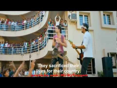 ♥.♥ Pure Punjabi - Challa 720p 2012 HD ♥.♥