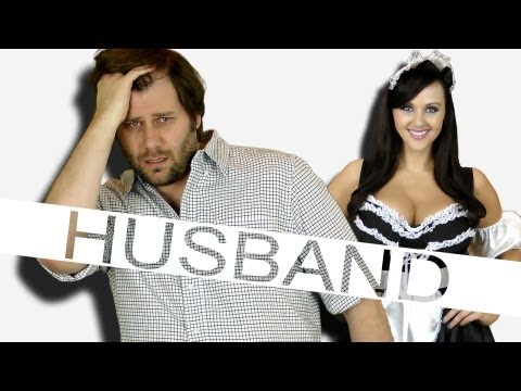 Justin Bieber Boyfriend (Official Music Video) - Husband Parody