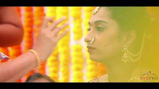 Sindhu + Sandeep Wedding Teaser
