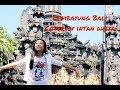 SARAS DEWI - Lembayung Bali cover by Intan Dheya