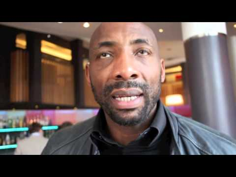 'I THINK MAYWEATHER v PACQUIAO WILL HAPPEN' - SAYS JOHNNY NELSON & TALKS AMIR KHAN v KELL BROOK