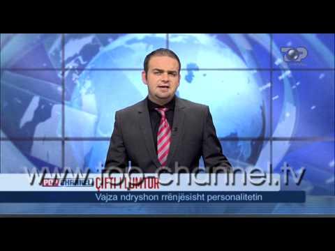 Pop Channel, 4 Korrik 2015, Pjesa 2 - Top Channel Albania - Entertainment Show