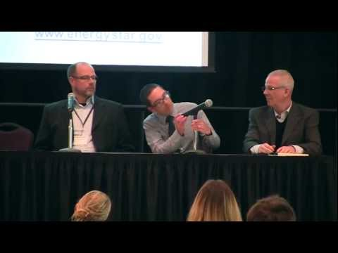 Energy - Renewable Energy for Buildings & Homes Panel Discussion