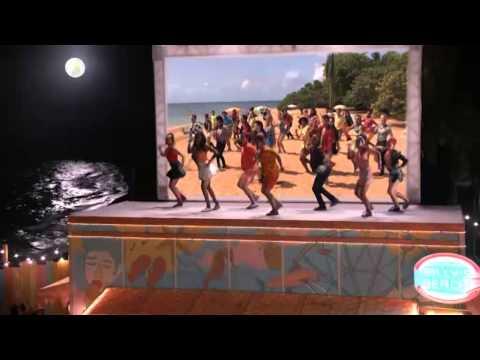Teen Beach 2 - Back to Beach - Behind the Scenes