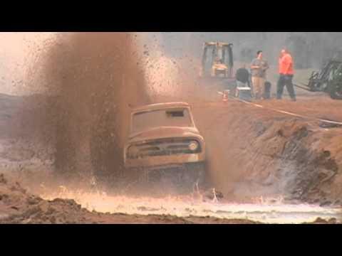 Twitty's Mud Bog Ulmer, SC-03/15/14