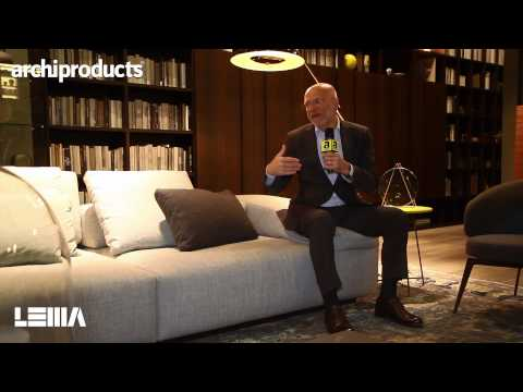LEMA | Francesco Rota, Mauro Marelli | Archiproducts Design Selection - Salone del Mobile 2015