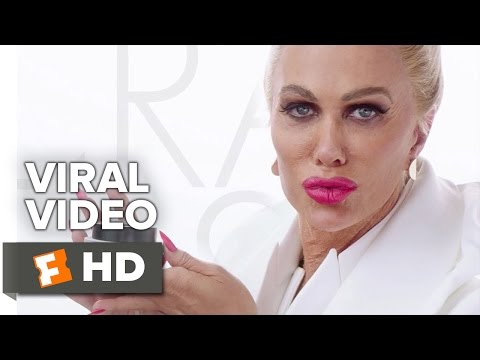 Zoolander 2 VIRAL VIDEO - Youth Milk by Alexanya Atoz (2016) - Kristen Wiig, Will Ferrell Movie HD